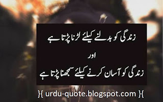 Urdu Lovely Quotes 41