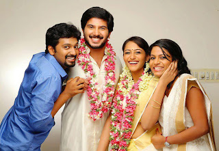 cast of theevram malayalam film