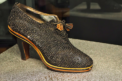 Unusual Shoe Shops