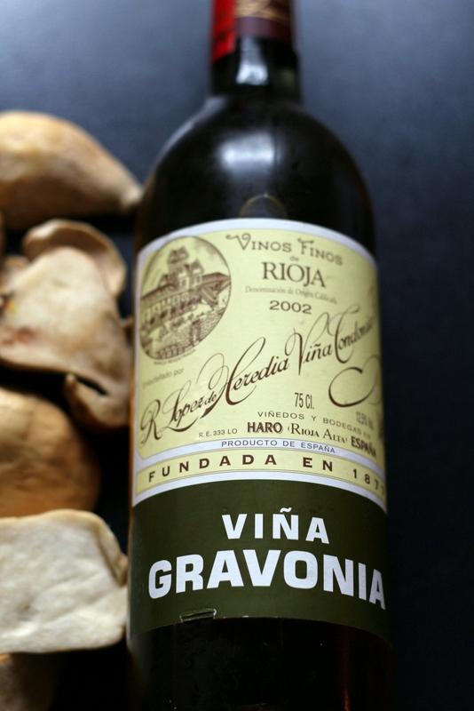 Viña Gravonia | Arthurs Tochter Kocht by Astrid Paul