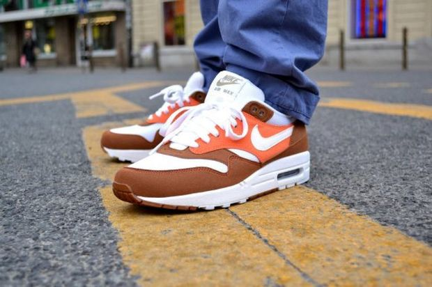 Nike Air Max 1 – Summer 2012 Colorways | BB Branded Boutique