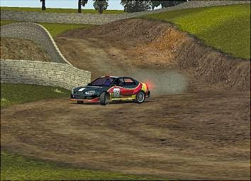 Download Euro Rally Championship