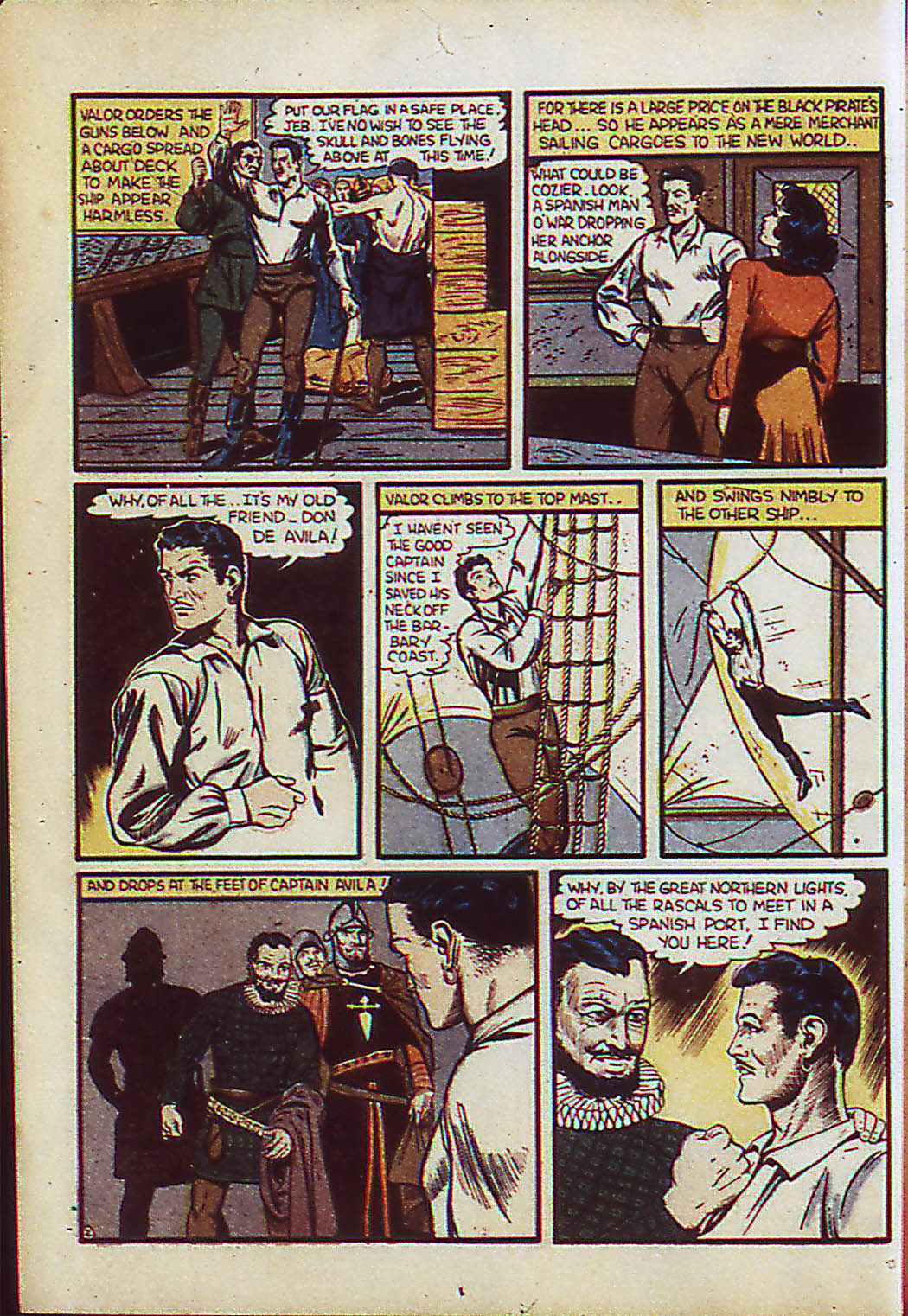 Action Comics (1938) 38 Page 25