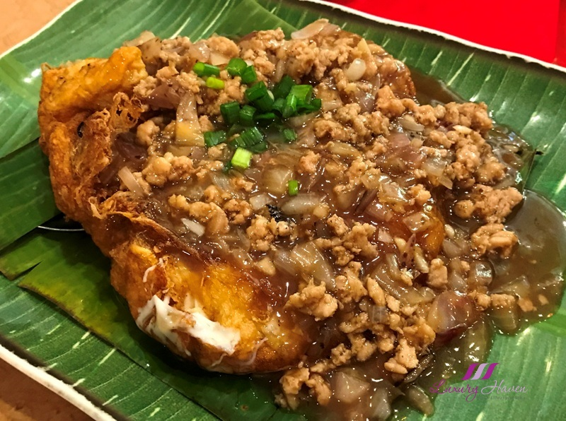 visit perak restoran yum yum thai style egg