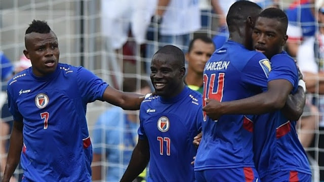 Haiti Copa America 2016 Squad, Schedule, Kit, Live Stream