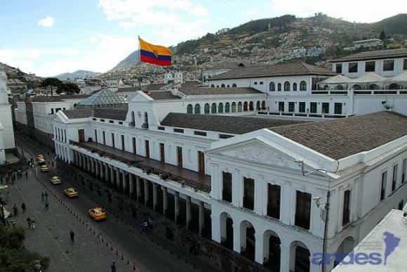 Ecuador calificó de injerencistas los llamados de otros países para anular elecciones en Venezuela