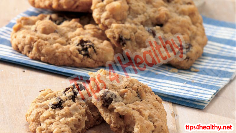 Tips for Baking Oatmeal Raisin Cookies without Fat