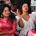 Msanii wa muziki Linah Sanga amedai kuwa amejaribu kuzungumza na msanii mwenzake Recho ili kumrudisha kwenye nafasi yake lakini ameshindwa.