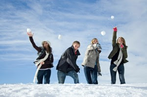 Melawan Snowball