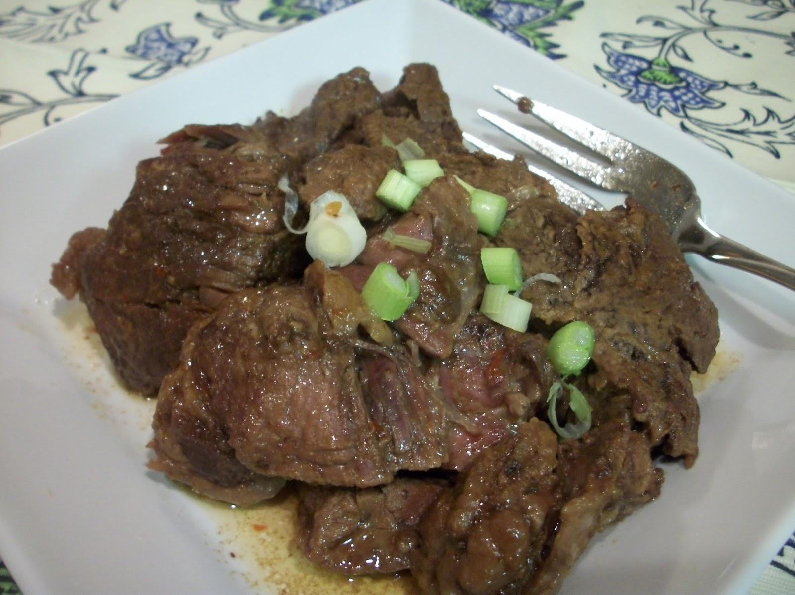 Cook with Sara: Asian Beef Short Ribs {Crock Pot or ...