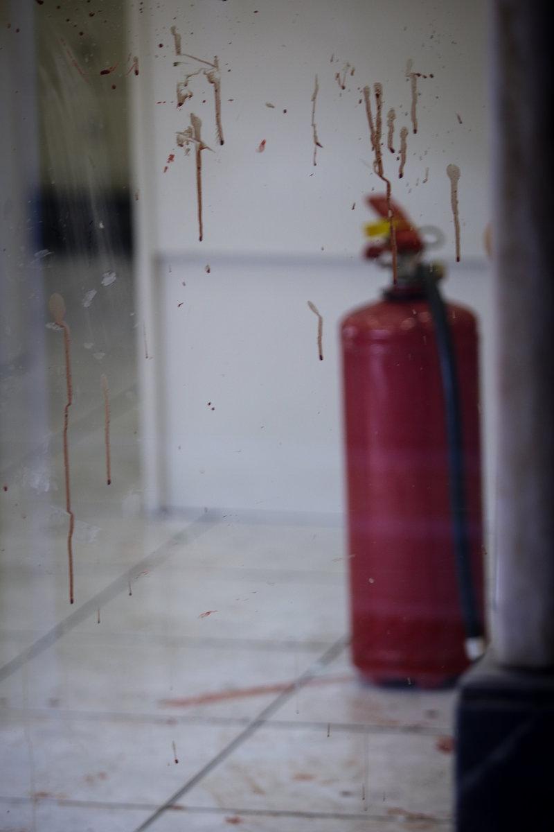Βίντεο ΣΟΚ-Νεκρός ο ληστής κοσμηματοπωλείου του κέντρου της Αθήνας ... 2222eb04c38