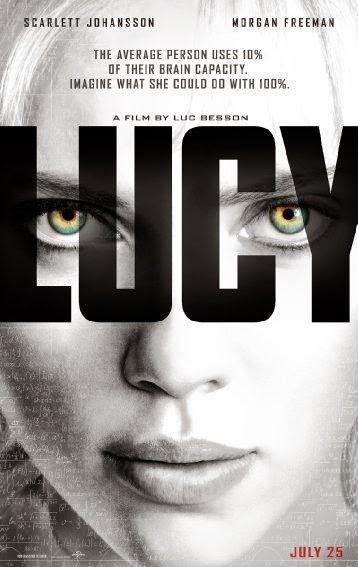 Lucy (2014) 720p WEBRip