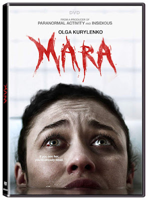 Mara 2018 Dvd