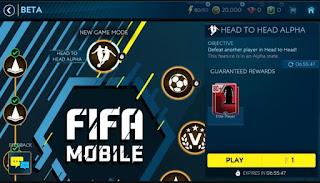 رسمياً تجربة لعبة fifa 19 mobile beta للاندرويد برابط مباشر
