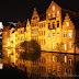 Ghent Illuminated Walk (Flanders - Belgium)