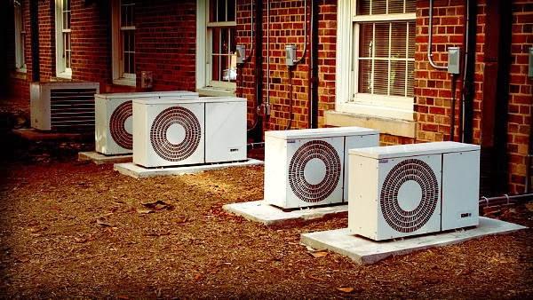 air conditioner, ac