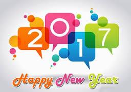 Gambar Dp Bbm Ucapan Selamat Tahun Baru 2017 Keren Lucu Bergerak