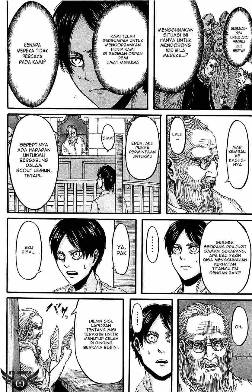Komik shingeki no kyojin 019 - mata yang belum pernah terlihat 20 Indonesia shingeki no kyojin 019 - mata yang belum pernah terlihat Terbaru 22|Baca Manga Komik Indonesia|