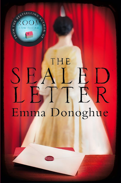 The Sealed Letter book review