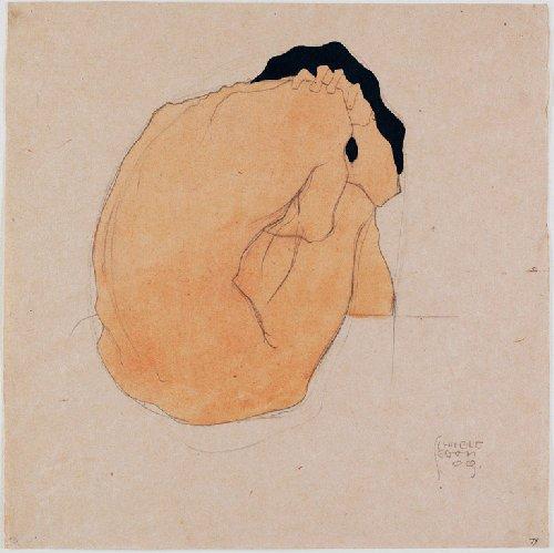 Por amor al arte: Egon Schiele (1890 – 1918)