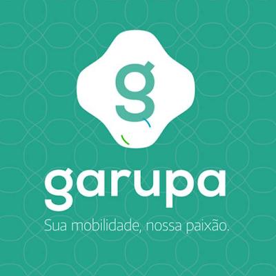 USE O APLICATIVO DA GARUPA, EM CAMAQUÃ