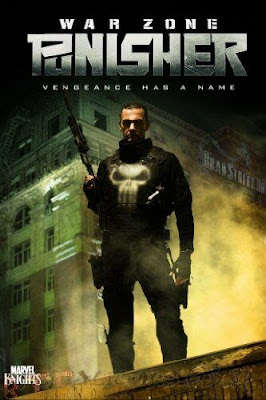 Sinopsis film Punisher: War Zone (2008)