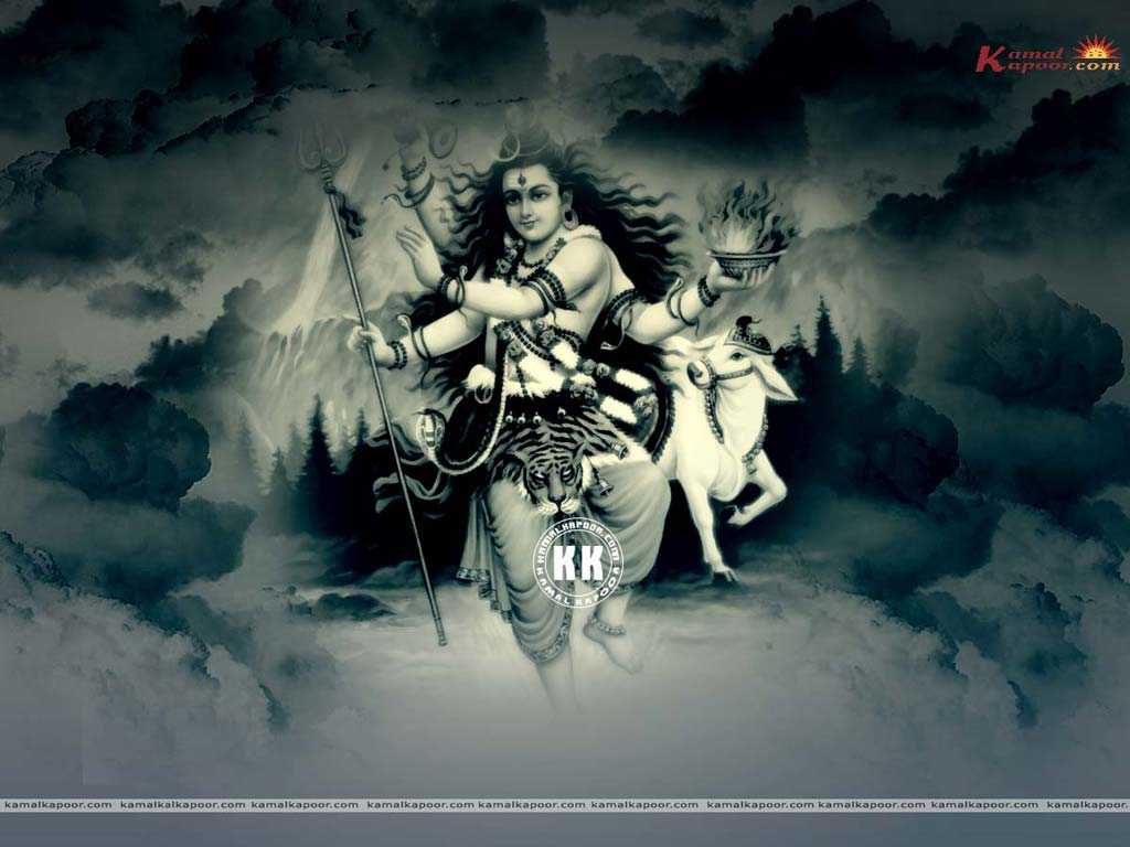 Religious Wallpapers - God Is one
