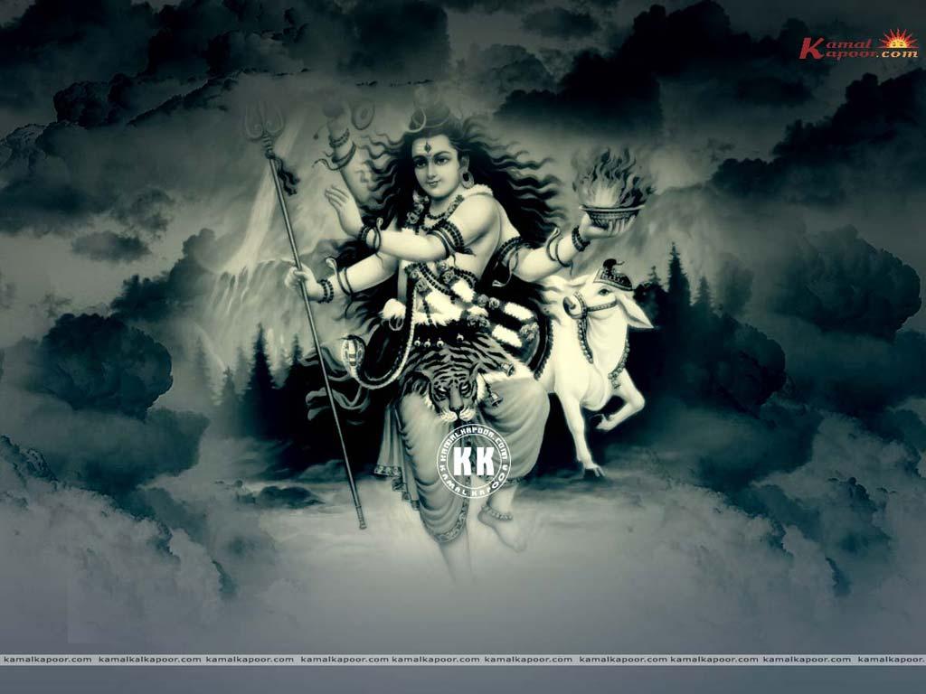 wallpapers shiva send wallpaper friend dimensions 1024x768 size 73 kbAngry Shiva Tandav Wallpaper