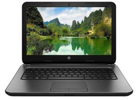 HP 240 G5 Drivers Windows 7 64-bit, Windows 10 64-bit - HP