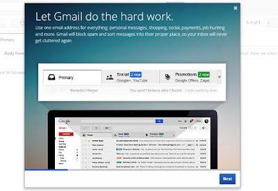 Dalam dunia internet hal pertama yang menjadi awal dari semuanya yaitu email Cara Membuat Email Super Kilat, Hanya 3 Menit!