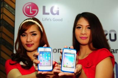 Gratis Paket Data 1.2 GB Selama 3 Bulan dari Telkomsel untuk Pemilik LG L20