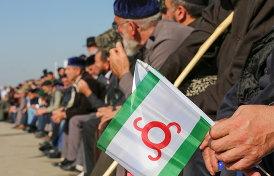 что говорят протестующие вторую неделю в Ингушетии