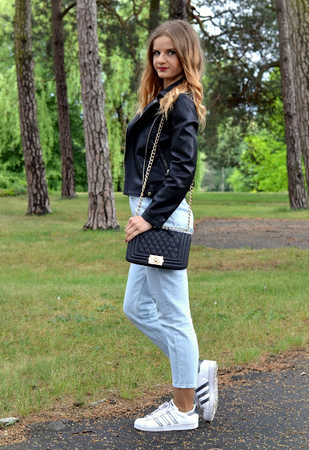 372. mom's jeans. ♥