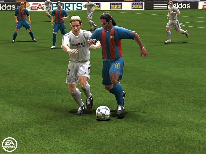 Скачать игру футбол фифа на компьютер