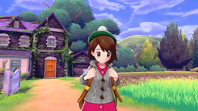 Pokemon Sword and Shield: Informasi Terbaru dan Perkiraan Waktu Rilis