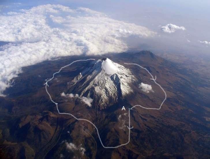 Tlamatzinco: La conquista del Pico de Orizaba
