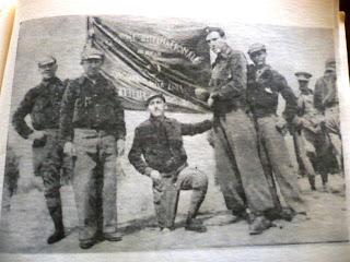 Imagini pentru rumanos brigadistas en españa