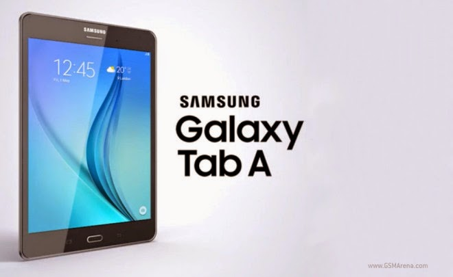 Samsung Galaxy Tab A 8.0 Reviews and Features - Updatetech