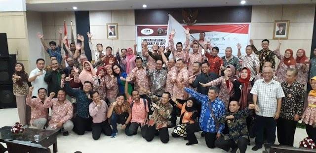 ISPI Purwokerto Dinilai Paling Bagus (Catatan Penting dari Konggres ISPI XII Malang)