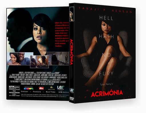 DVD – Acrimonia 2018 – ISO