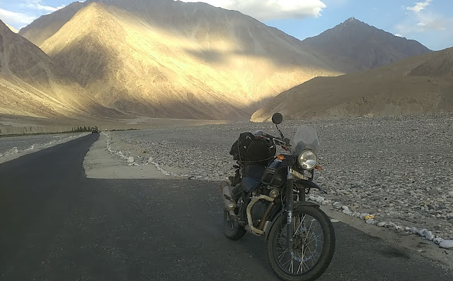 Re Himalayan Owners Long Term Ownership Review