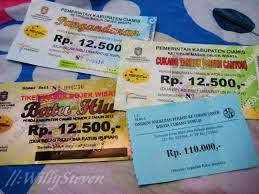 tiket masuk ke wisata pangandaran