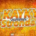 Kayky Stronda - Eu Te Amo Tanto(Àudio Oficial)