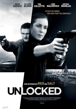 Download Film Unlocked (2017) HD Subtitle Indonesia