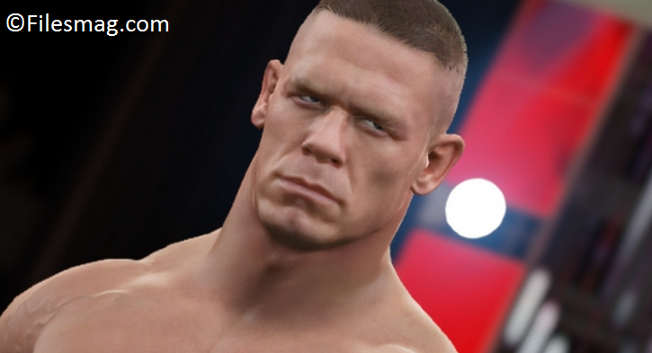 WWE 2K15 Download Free Game