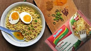 Kamu Pasti Tidak Percaya !! Ini dia 6 Kuliner Indonesia yang Mendunia! Ada Indomie ?