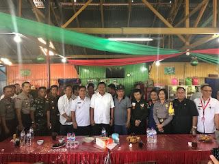 Gubernur Olly : Pilkada 6 Kabupaten /Kota Sulut Berjalan Aman dan Lancar
