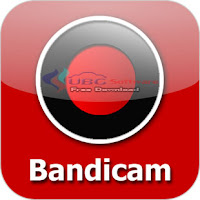 Bandicam Full Version - UBG Software