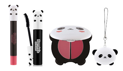 Panda's Collection Tony Moly