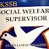 supervisor post  (females only)DOWNLOAD free  book in pdf for jkssb supervisor post social welfare department Examination